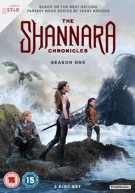 Shannara Chronicles: Season 1 (DVD)