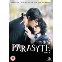 Parasyte the Movie: Part 2 (DVD)
