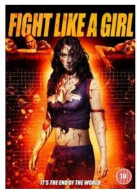 Fight Like a Girl (DVD)