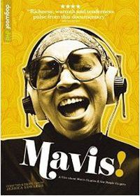 Mavis! (DVD)