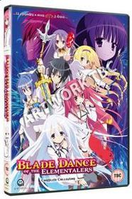 Blade Dance of the Elementalers: Complete Series One Collection (DVD)