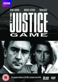 Justice Game (DVD)
