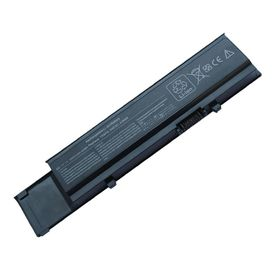 Astrum Replacement Laptop Battery for Dell Vestro 3400 3500 3700 Series
