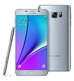 Samsung Galaxy Note 5 5.7'' 64GB LTE - Silver