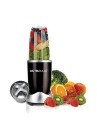 Nutribullet - 600W Superfood Nutrition Extractor - Black