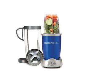 Nutribullet - 600W Blender - Blue