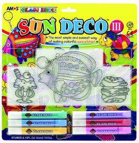 Amos Sun Deco III Suncatchers