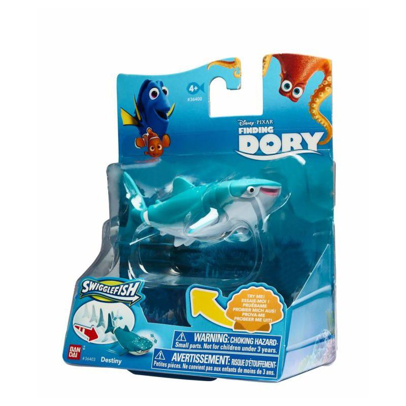 Disney finding dory finding dory swiggle fish destiny for Where to buy fish online