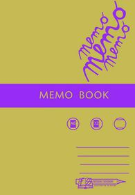 Freedom Stationery 72 Page A6 Memo Book (25 Pack)