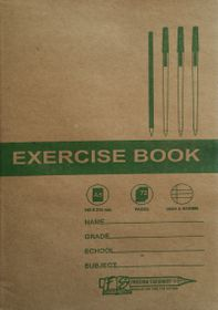 Freedom Stationery 72 Page A5 I&M Exercise Book (20 Pack)