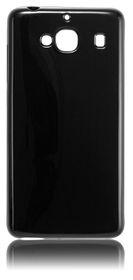 YU Flexi Case for Xiaomi Redmi 2 Pro - Black