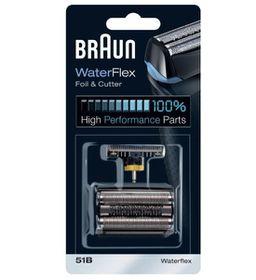 Braun Foil & Cutter 51B - Waterflex Shaver