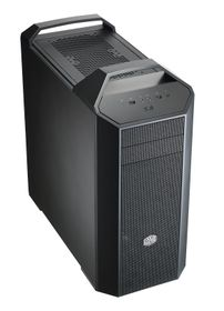 Coolermaster Mastercase 5 Desktop Case - Black