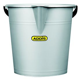 Addis - Bucket With Spout - 12 Litre
