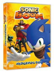 Sonic Boom: Volume 2 - Hedgehog Day (DVD)