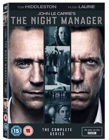 Night Manager (DVD)