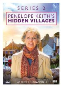 Penelope Keith's Hidden Villages: Series 2 (DVD)