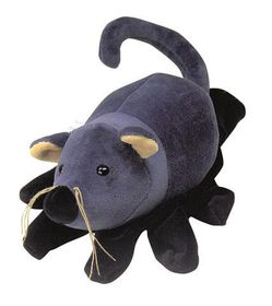 Beleduc Germany Hand Puppet - Mouse