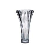 Crystalite Bohemia - Picadelli Crystal Vase - 35.5cm