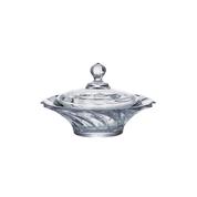 Crystalite Bohemia - Picadelli Crystal Bowl - 21cm