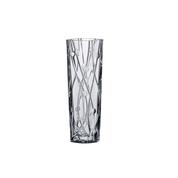 Crystalite Bohemia - Labyrinth Crystal Vase - 25.5cm