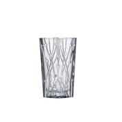 Crystalite Bohemia - Labyrinth Crystal Vase - 30.5cm