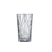 Crystalite Bohemia - Labyrinth Crystal Vase - 35.5cm