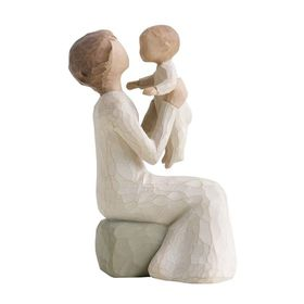 Willow Tree - Figure Grandmother