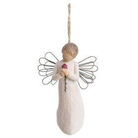 Willow Tree - Hang Loving Angel Ornament