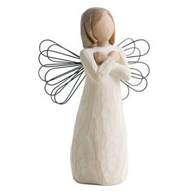 Willow Tree - Angel Sign Of Love