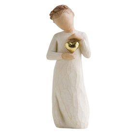 Willow Tree - Figure Keepsake Girl