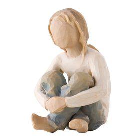 Willow Tree - Figure Spirited Child