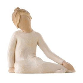 Willow Tree - Figure Thoughtful Child
