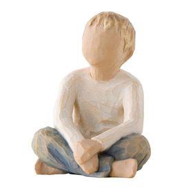 Willow Tree - Figure Imaginative Child