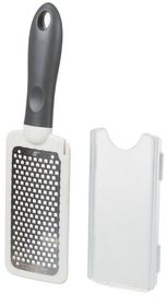 Progressive Kitchenware - Fine Grater - White