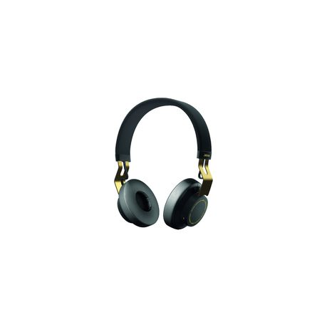 Jabra Move Bluetooth Headset - Black