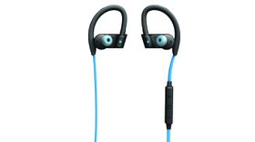 Jabra Sport Pace Wireless Headset - Blue & Black