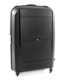 Travelite Fort Knox 70cm Trolley Case - Black