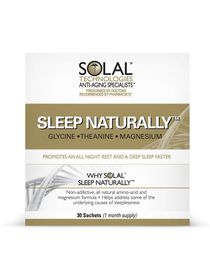 Solal Sleep Naturally - 30 Sachets