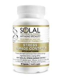 Solal Stress Damage Control - 60s