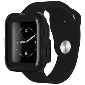 Griffin Survivor Tactical Cover for Apple Watch 38mm - Black