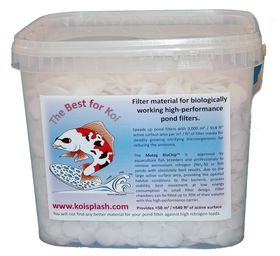 Mutag BioChips 12 Litre Bucket