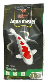 Aqua Master Staple 5kg Small pellet
