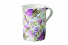 Maxwell and Williams - Hydrangea Mug