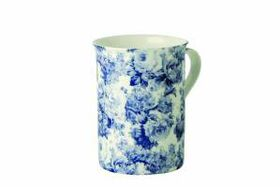 Maxwell and Williams - Antique Blue Mug