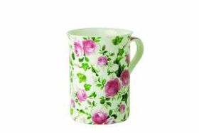 Maxwell and Williams - Spring Rose Mug