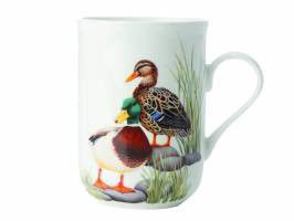 Maxwell and Williams - Birds Of The World Mug - Duck