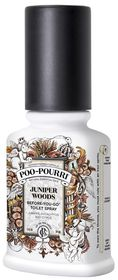 Poo-Pourri Juniper Woods Toilet Spray - 59ml