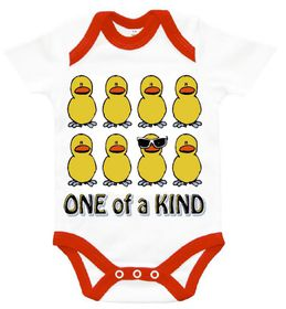 """The Funky Shop - """"One of a kind"""" Baby Grower"""