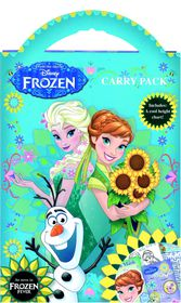 Disney Frozen Carry Pack